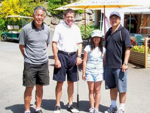 2009 VNCS Golf Tournament