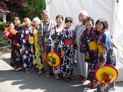 The Furusato Dancers