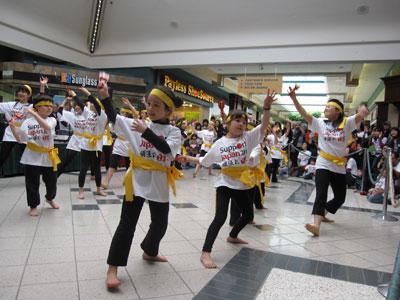 Victoria Japanese Heritage Language School Youth Choir