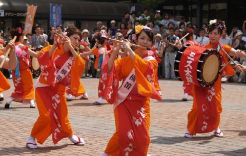 , 25th Anniversary Celebration of Victoria-Morioka Twin Cities, VNCS